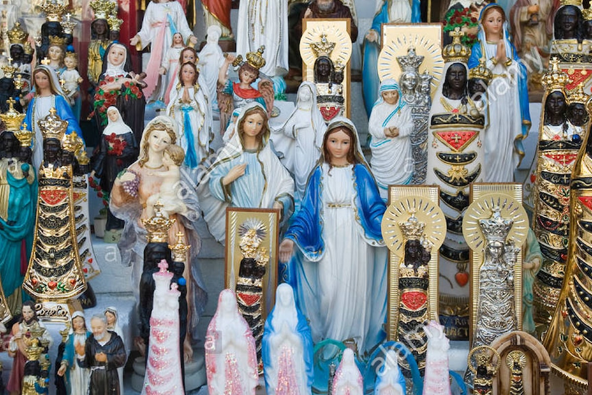 Aumenta il turismo religioso cala l'affluenza italiana a Lourdes.