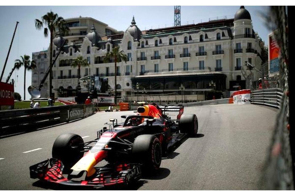 Formula 1, Ricciardo vince il Gran Premio di Monaco confermando quanto già fatto vedere nelle prove e nelle qualifiche