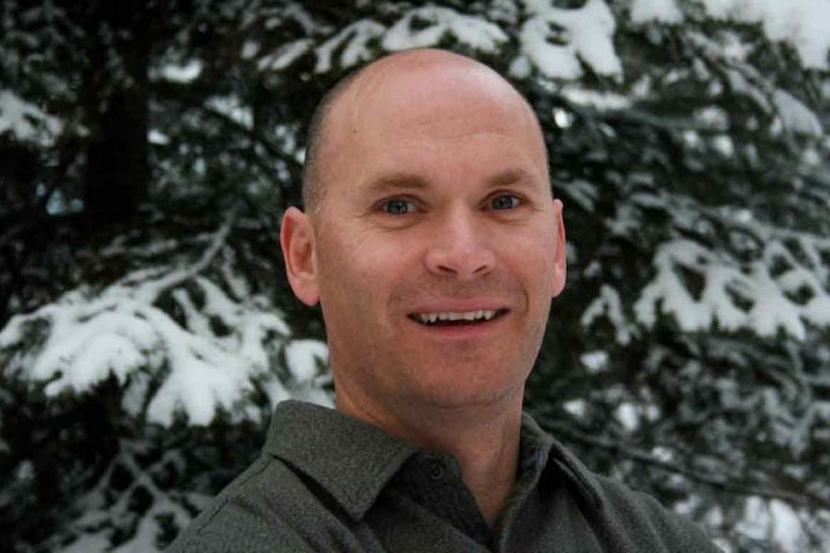 In libreria: il nuovo romanzo di Anthony Doerr Il collezionista di conchiglie