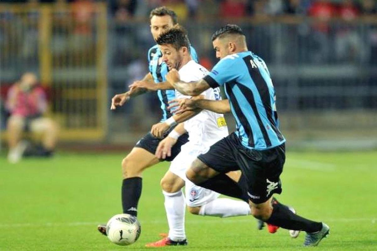 All'esordio in B, il Pisa batte la sfortuna e anche il Novara