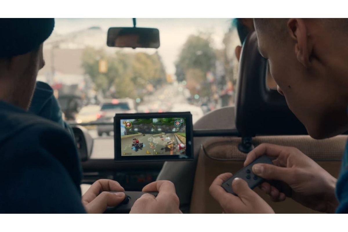Mario Kart 8: novità in arrivo per la versione Nintendo Switch