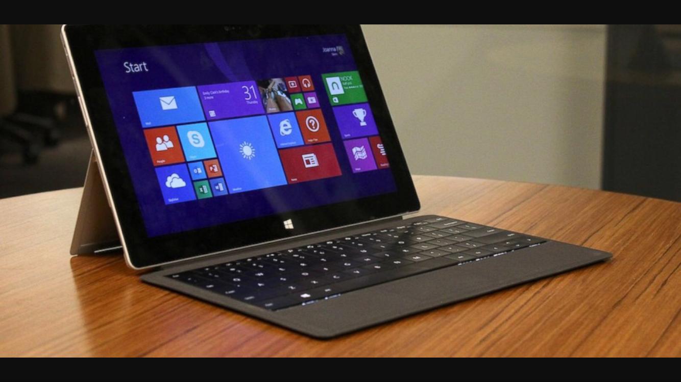 Surface Pro 4 La mia recensione