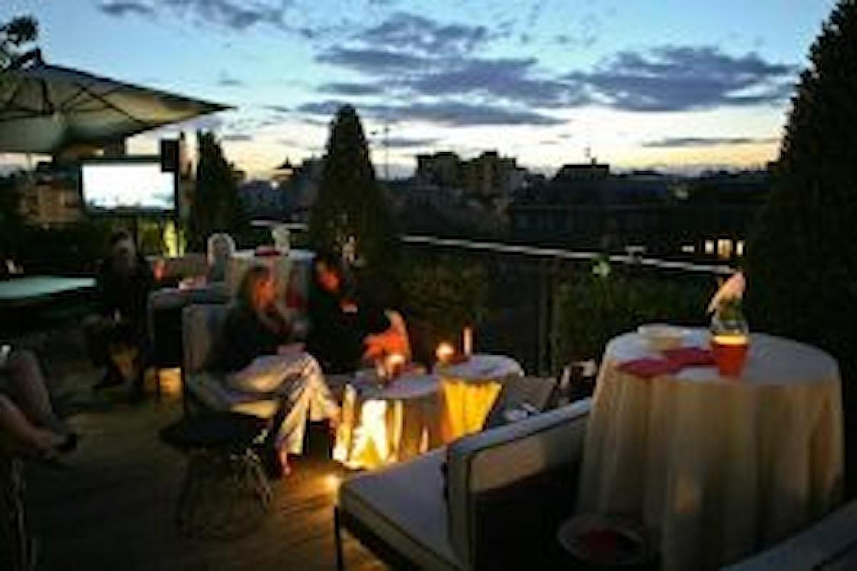 I 10 rooftop più belli di Milano