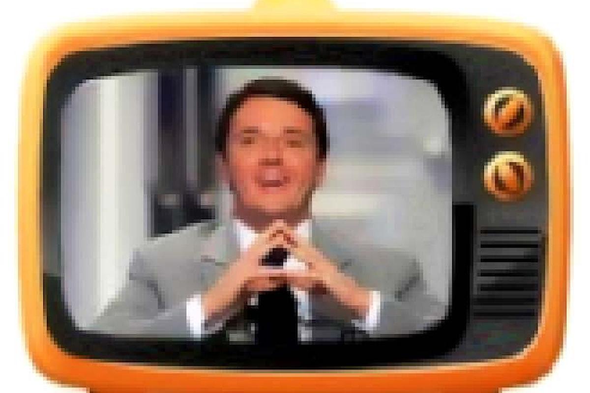 Renzi, ancora e sempre lui