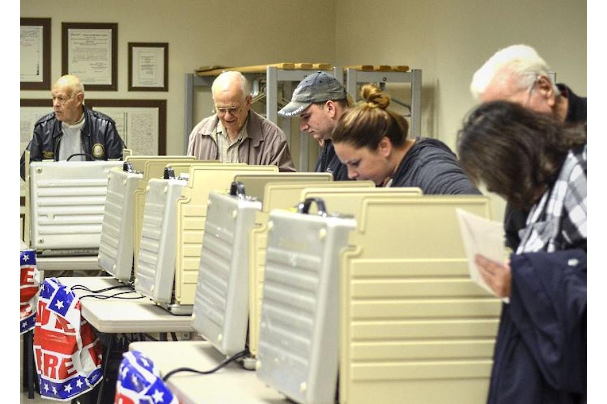 Perché le elezioni del 6 novembre sono importanti per gli Stati Uniti e anche per noi italiani?