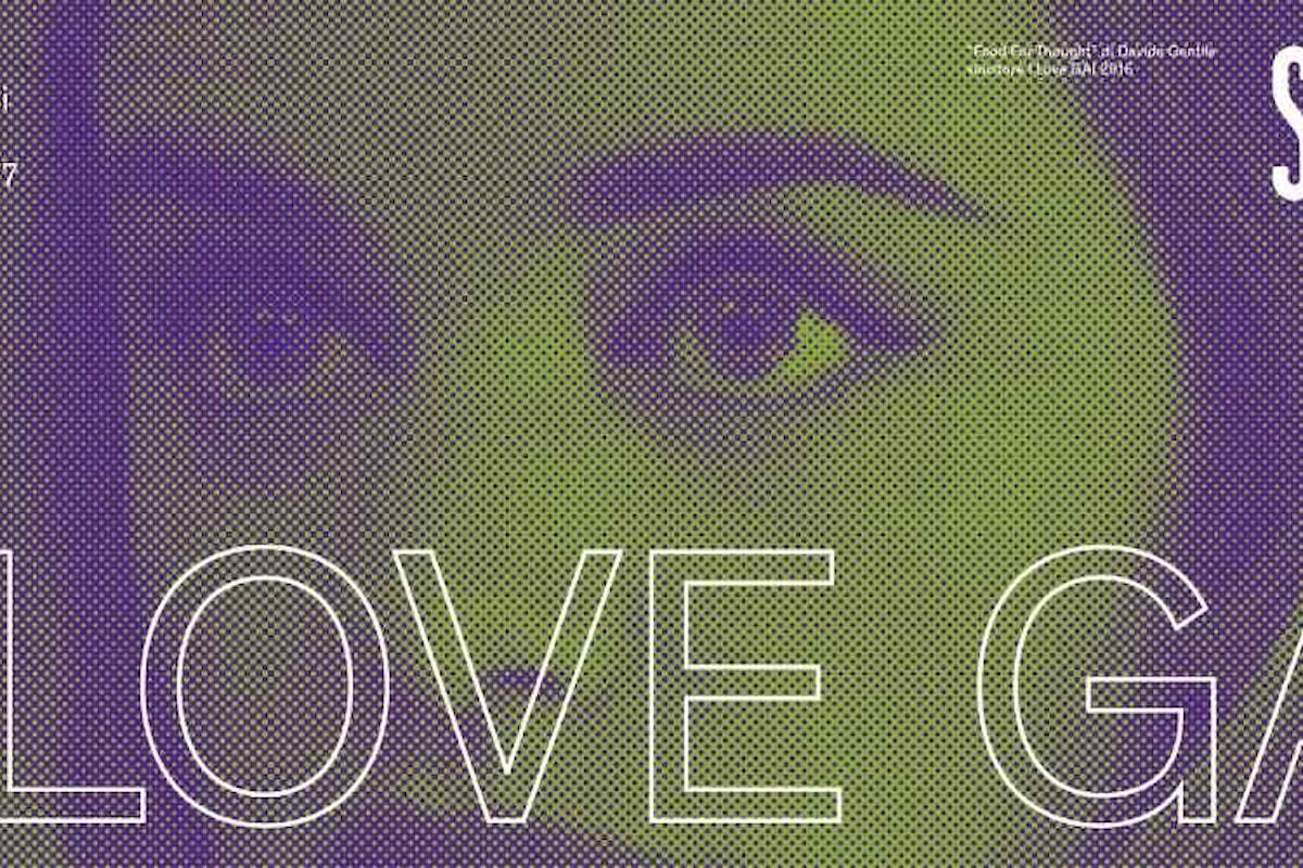 Prende il via il 31 agosto la seconda edizione di I Love GAI - Giovani Autori Italiani