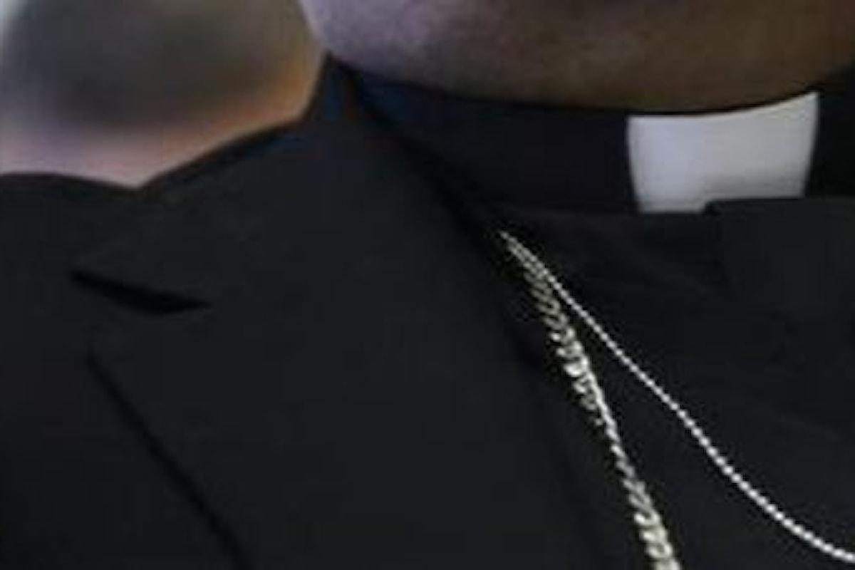 Grosseto, sacerdote a giudizio per molestie sessuali su minori