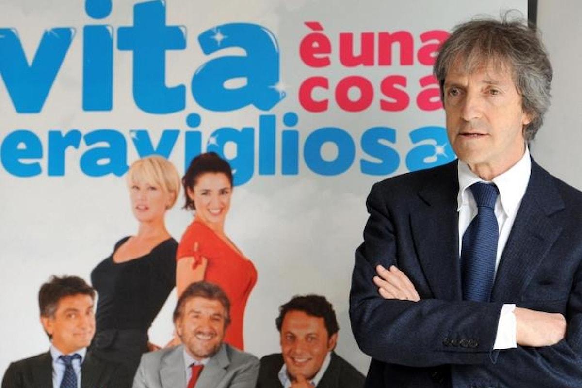Carlo Vanzina e il racconto di una generazione... apparentemente spensierata