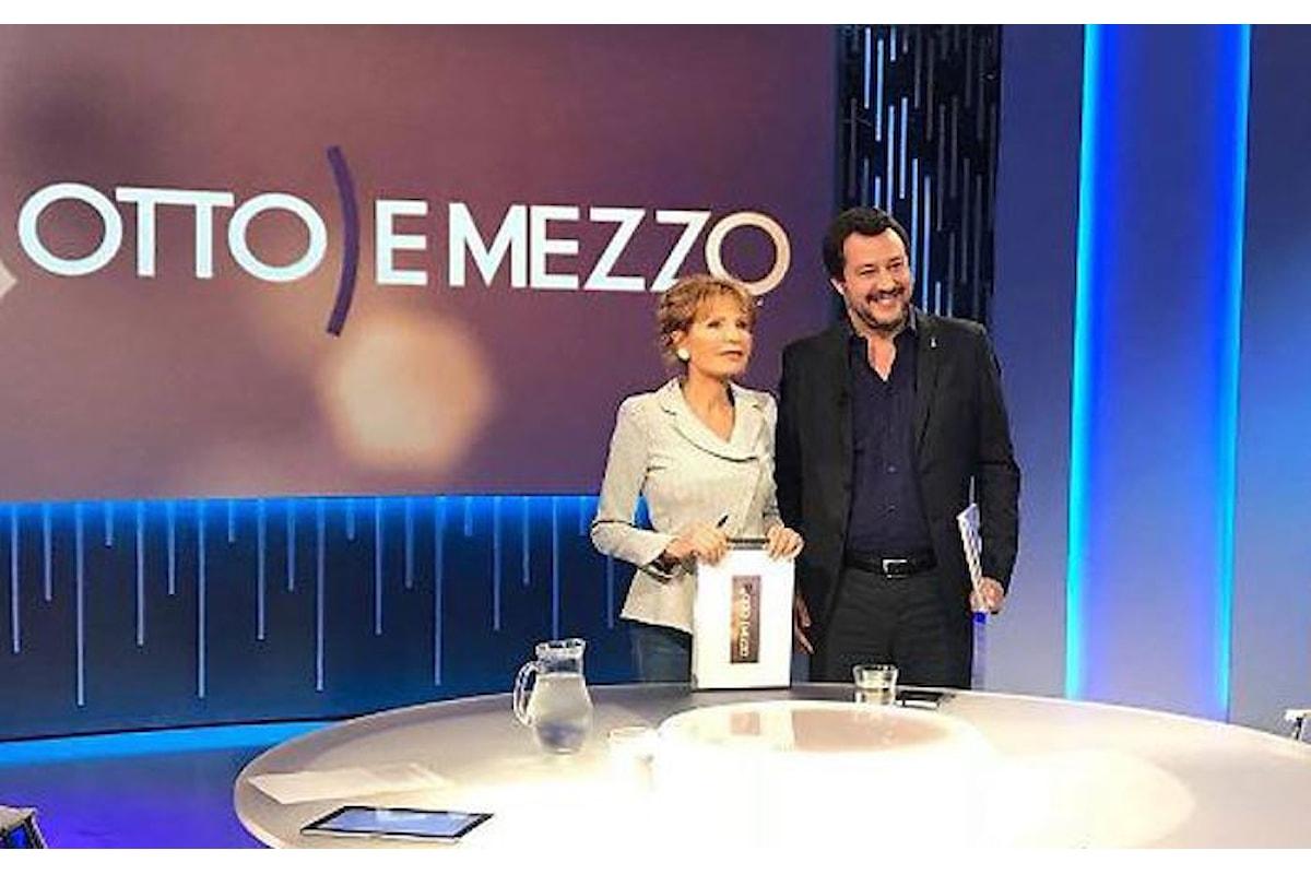Riforma Fornero, Pisauro conferma ciò che Salvini aveva negato