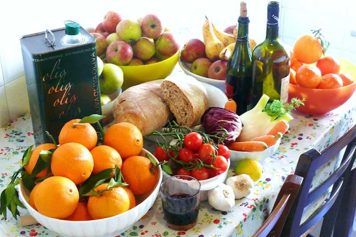 Un catalogo con il meglio dell'agroalimentare italiano