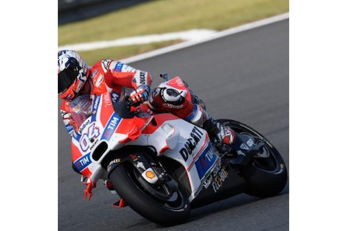 Gran Premio del Giappone: grande Dovizioso a Motegi, Barbera cade