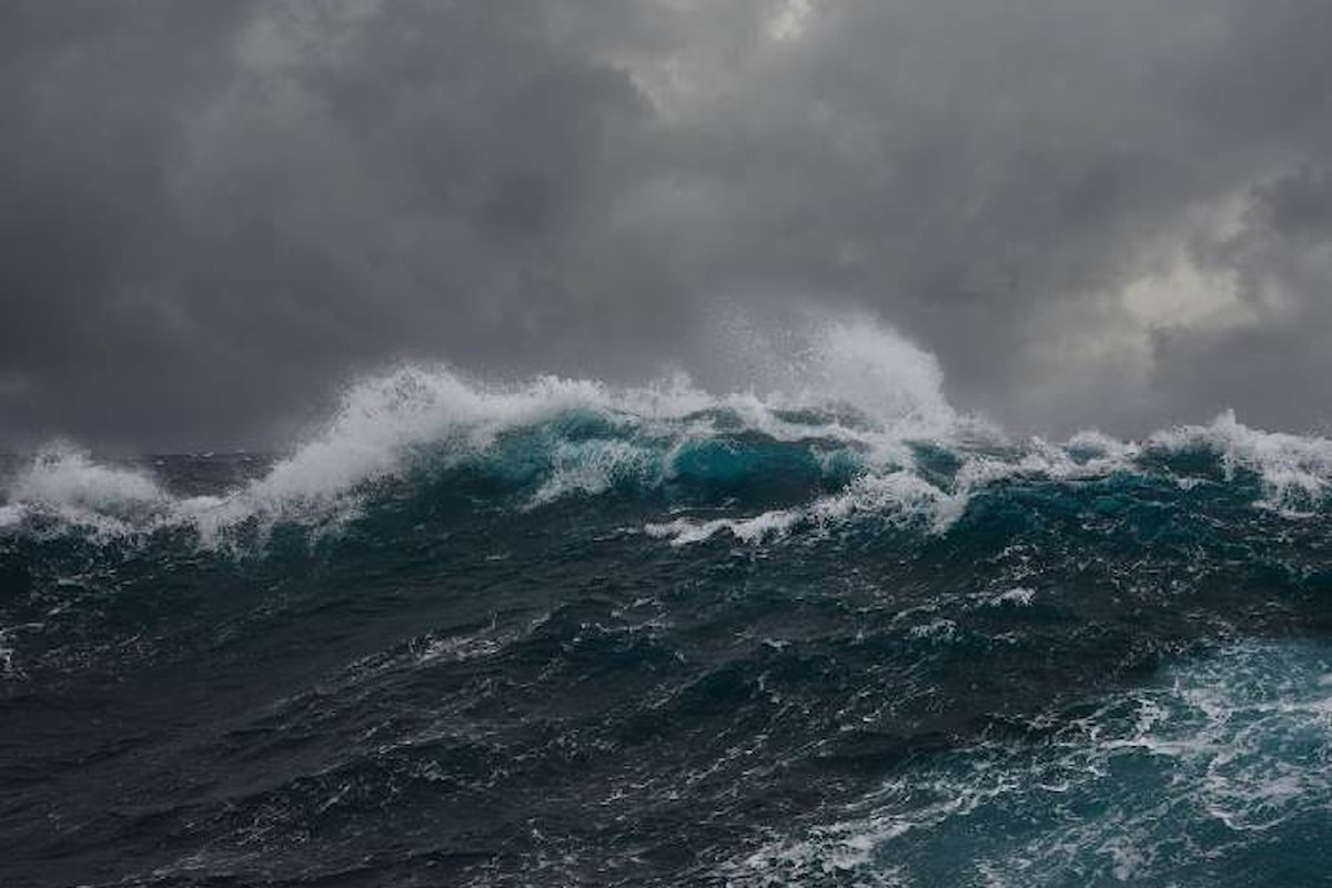 L'uragano Michael, un categoria 4, si abbatterà sulle coste del nord della Florida nel primo pomeriggio di mercoledì