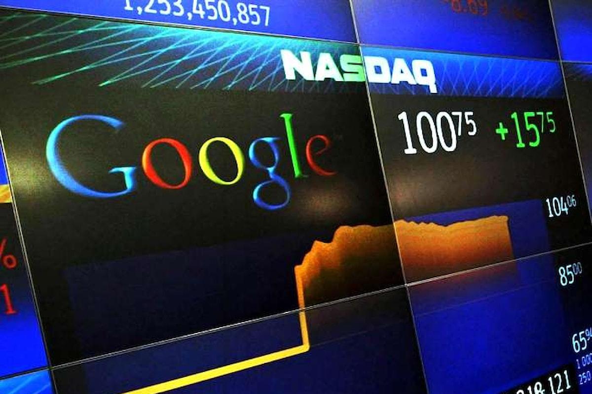 Google si appella al Tribunale dell'Ue contro la decisione dell'Antitrust