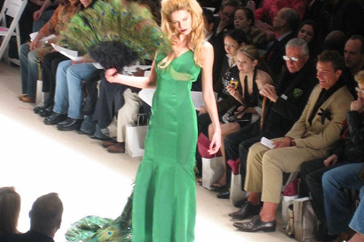 Ecobio Style per la Settimana della Moda
