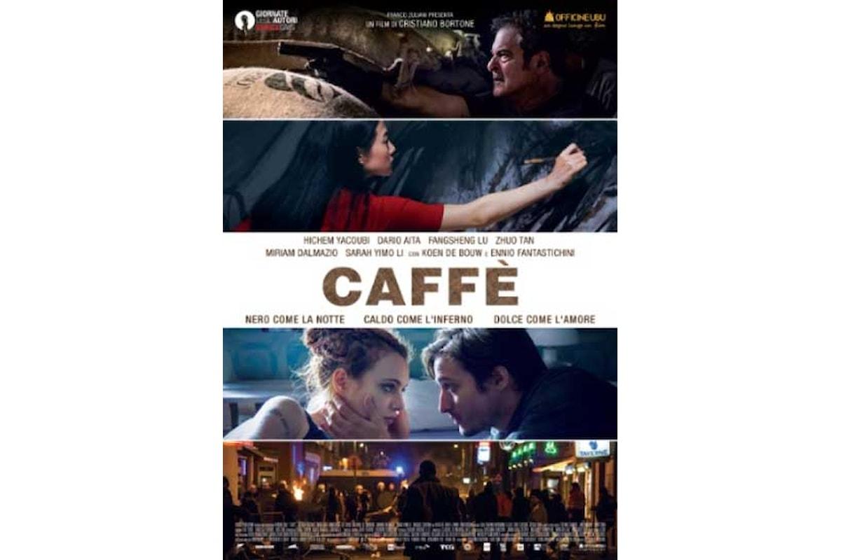 Il film Caffè, una favola dolce e amara sui tempi moderni firmata Cristiano Bortone