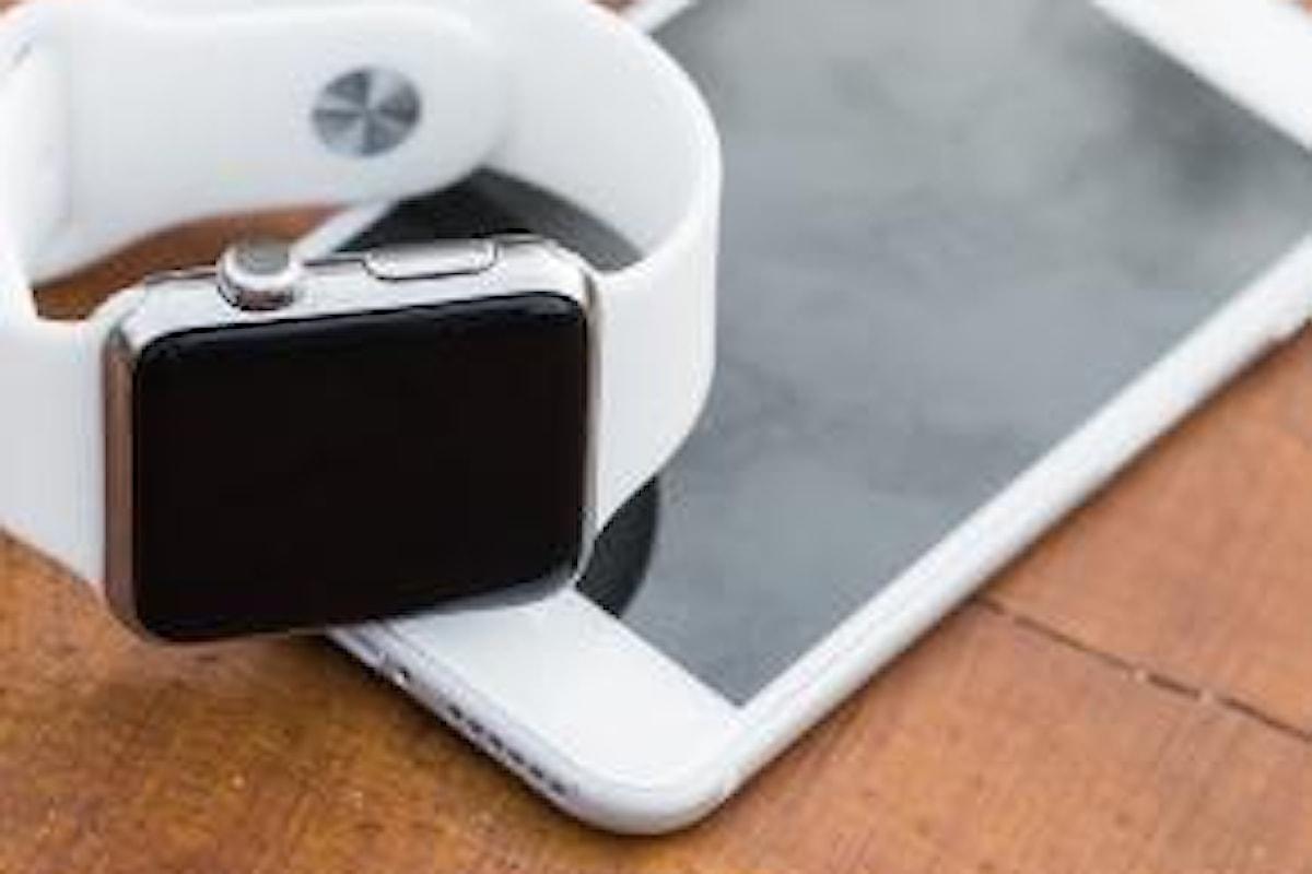 Apple Watch 2, ultime novità sul nuovo orologio intelligente della mela morsicata: ecco come potrebbe essere
