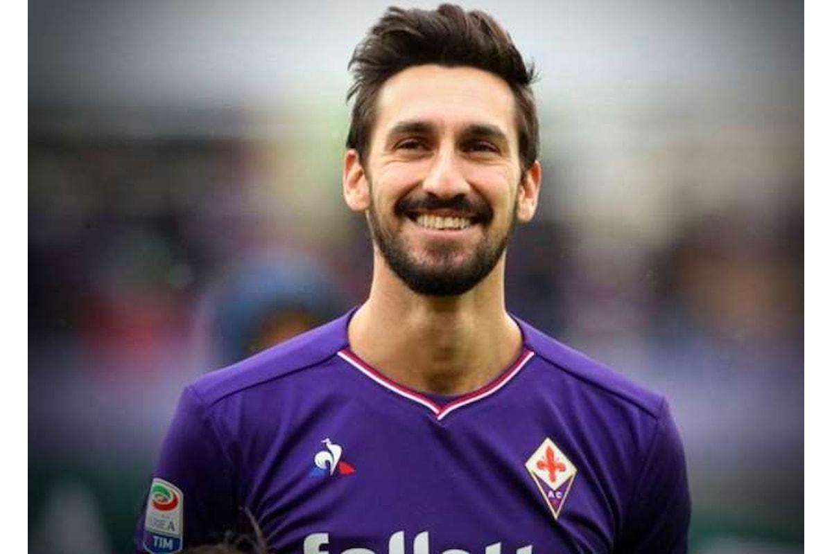 La Serie A si ferma per la morte improvvisa del capitano della Fiorentina Davide Astori. Aveva 31 anni