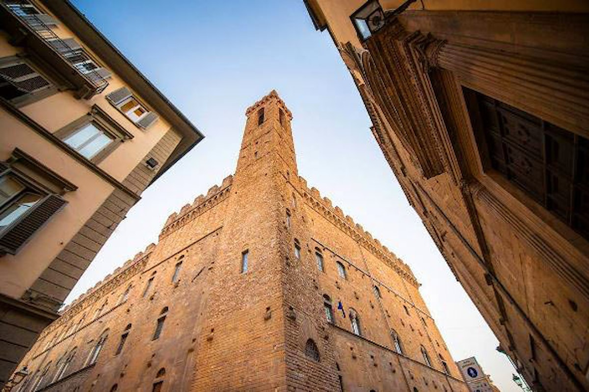 Scopri il Museo Nazionale del Bargello a Firenze