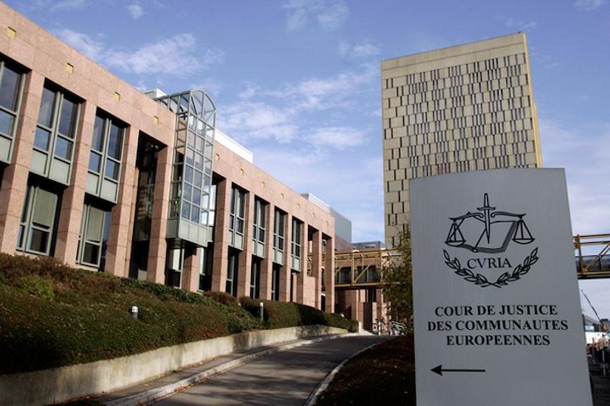 La Corte di giustizia dell'Ue ordina all'Italia di recuperare l'Ici non versata dagli enti religiosi (e non solo) per il periodo 2006-2011