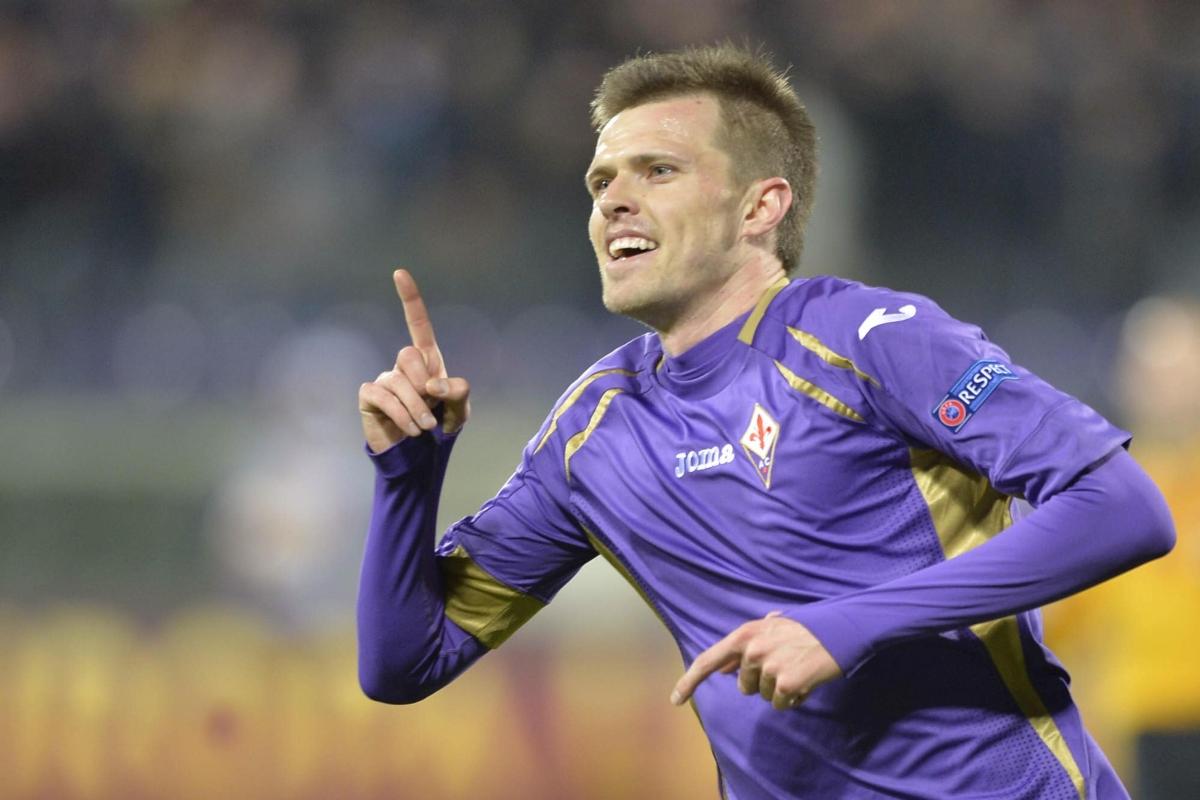 Ilicic passa dalla Fiorentina all'Atalanta, Ferrero furioso