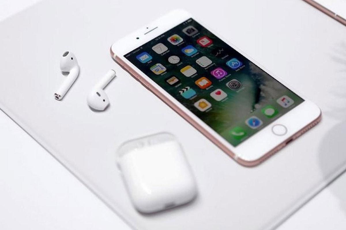 Iphone 7: lo smartphone del futuro. Siete sicuri?   Surface Phone Italia