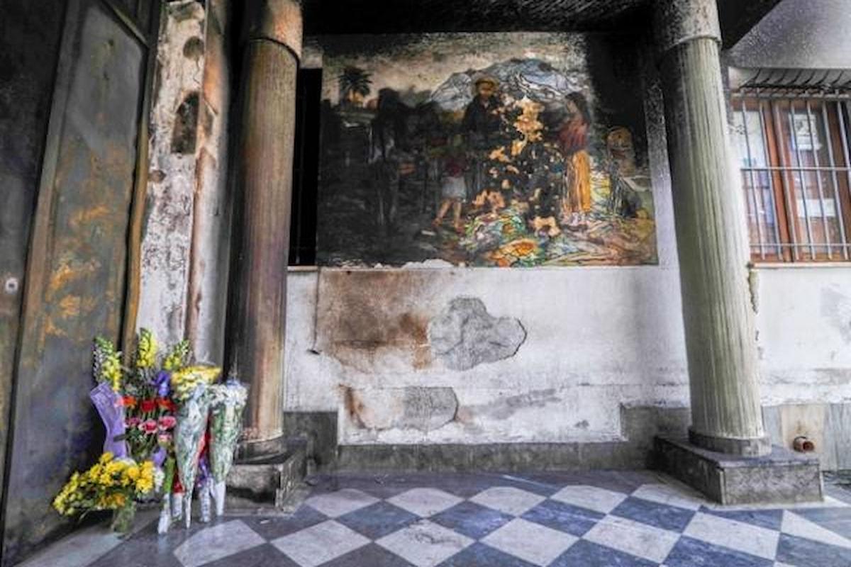 Clochard, confessa il presunto omicida: avrebbe ucciso per gelosia