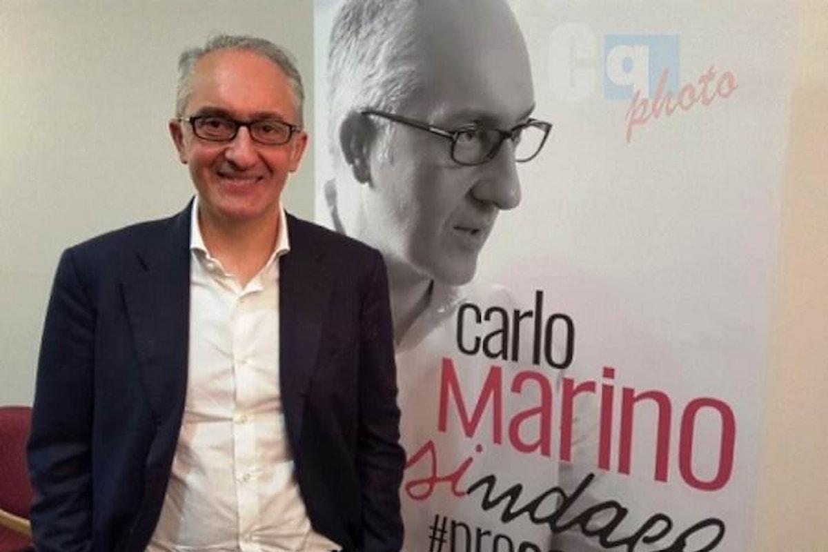 Lettera aperta al sindaco di Caserta Avv. Carlo Marino