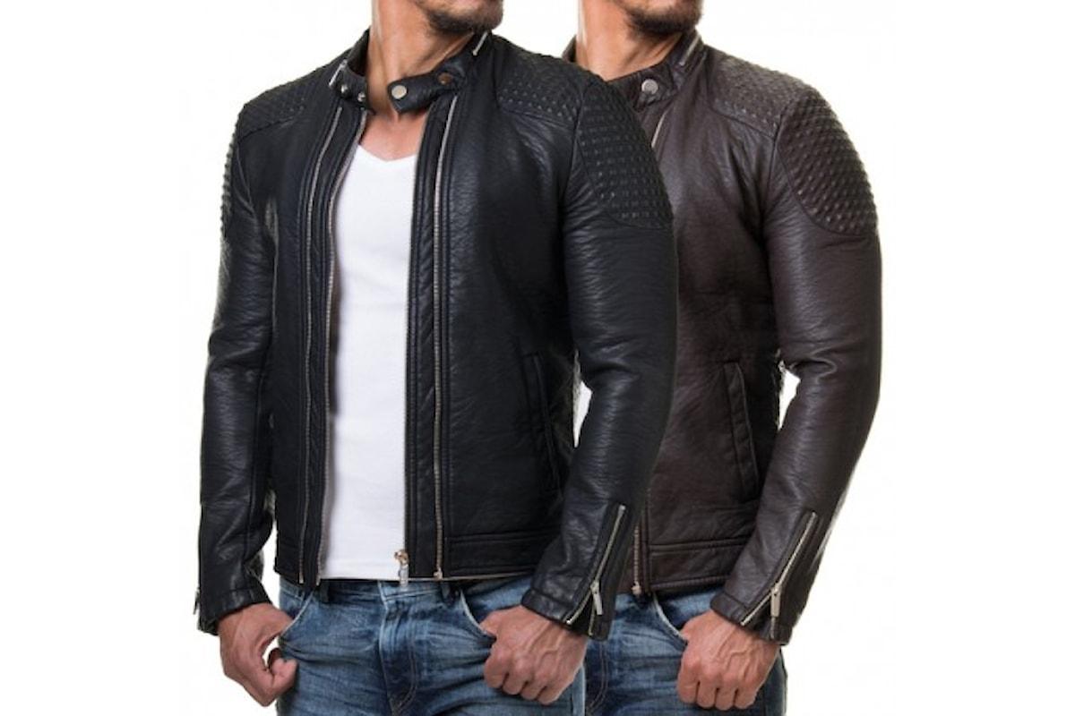 Moda autunno/inverno: la giacca in pelle il vero must
