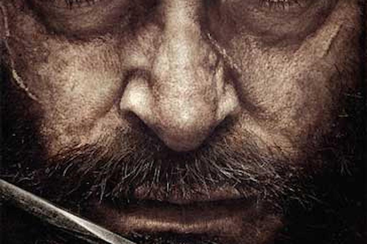 Dal 1 marzo al cinema LOGAN The Wolverine: la recensione in anteprima