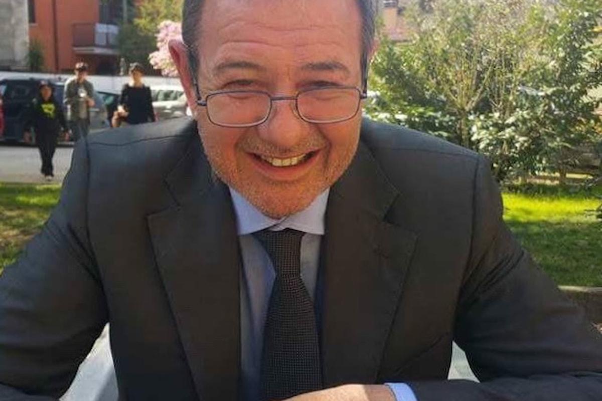 Marco Carra: martedì la nomina del Difensore regionale