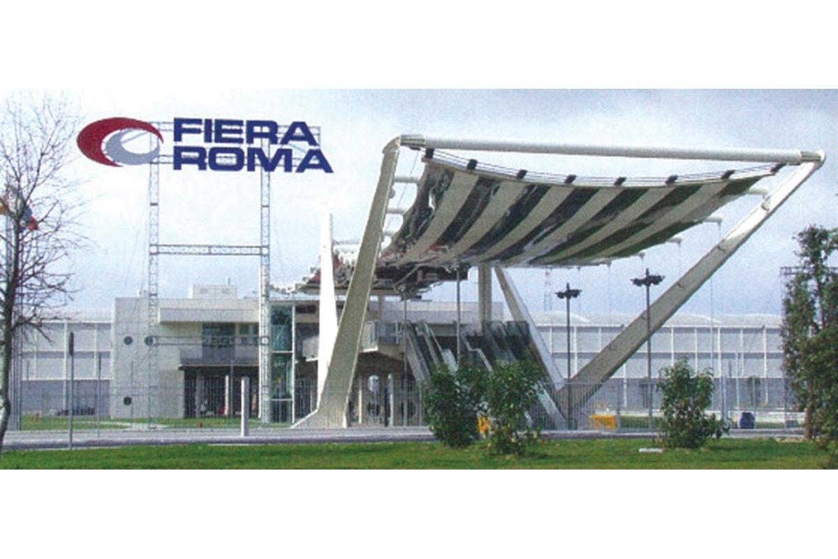 Fiera di Roma, strategia per la crescita della città