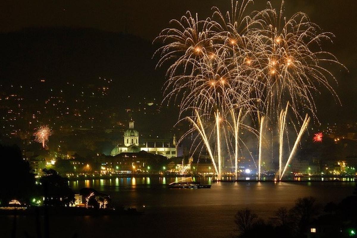 Capodanno sul Lago di Como 2018: Gran Cenone & party al Made Club e relax all'Hotel Cruise con Platinum