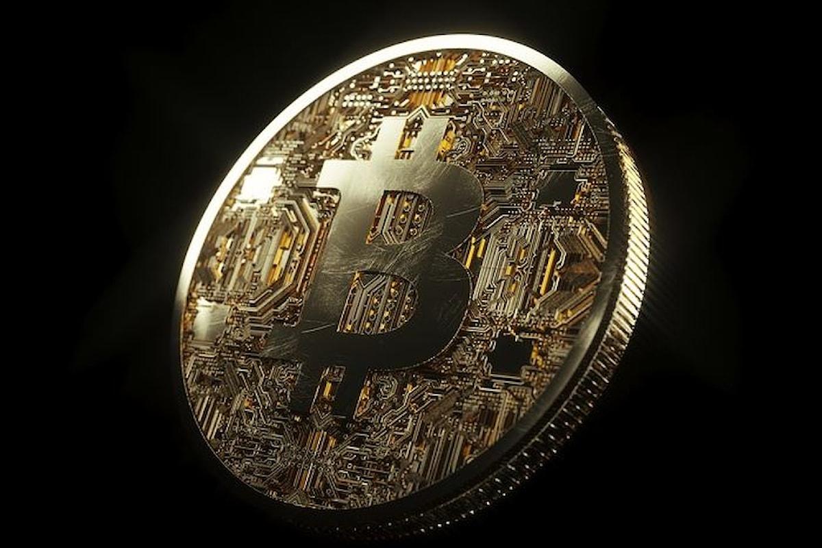 Continua a novembre il calo del Bitcoin e delle altre criptovalute