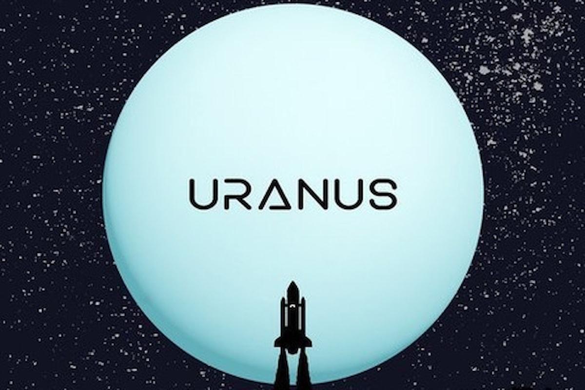 Roberto Corvino, è il turno di Uranus EP, su Petra Beat Records