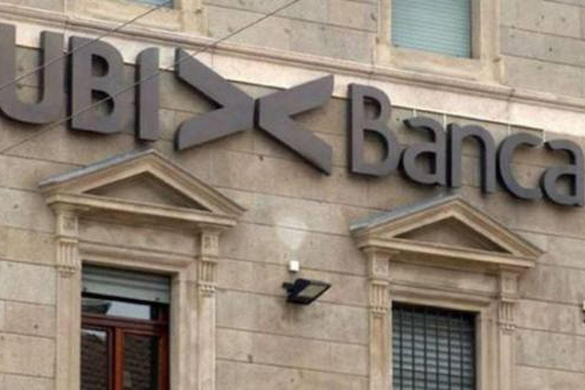 UBI Banca-BCE, divergenza sulle cifre per acquisire le good bank