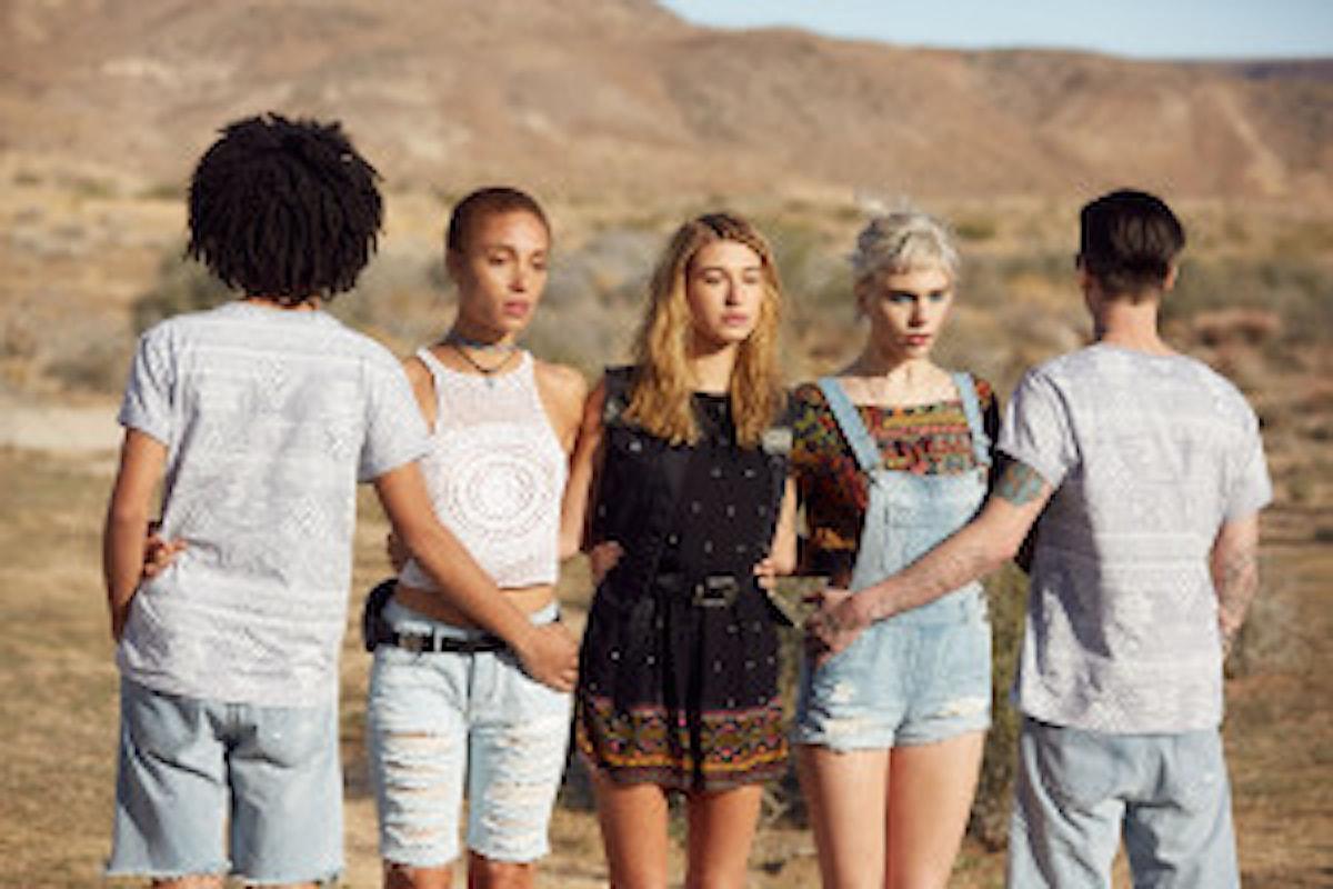 Coachella Valley Music and Arts Festival 2016: H&M testimonial