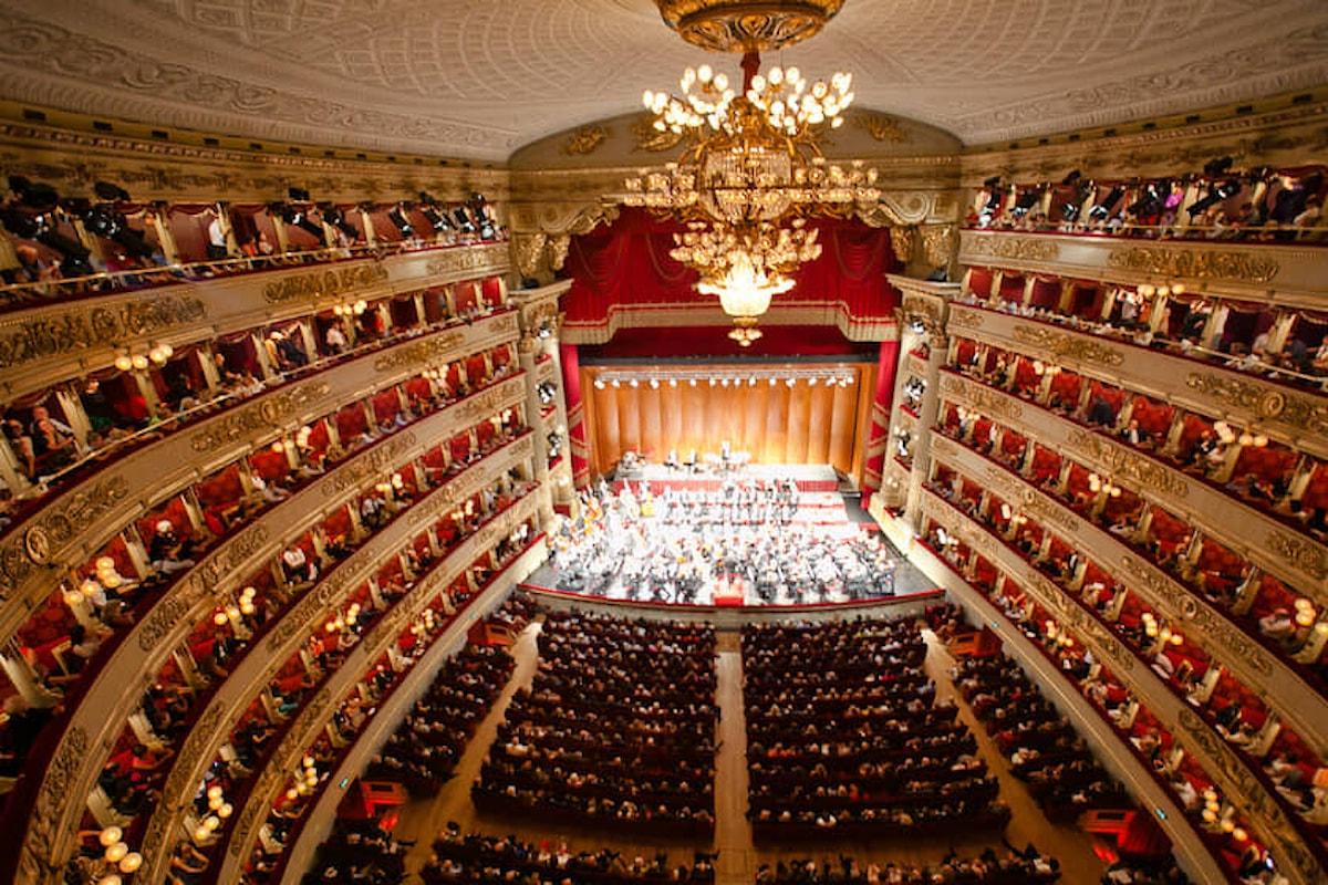 La Scala di Milano: la tappa perfetta per un viaggio incentive