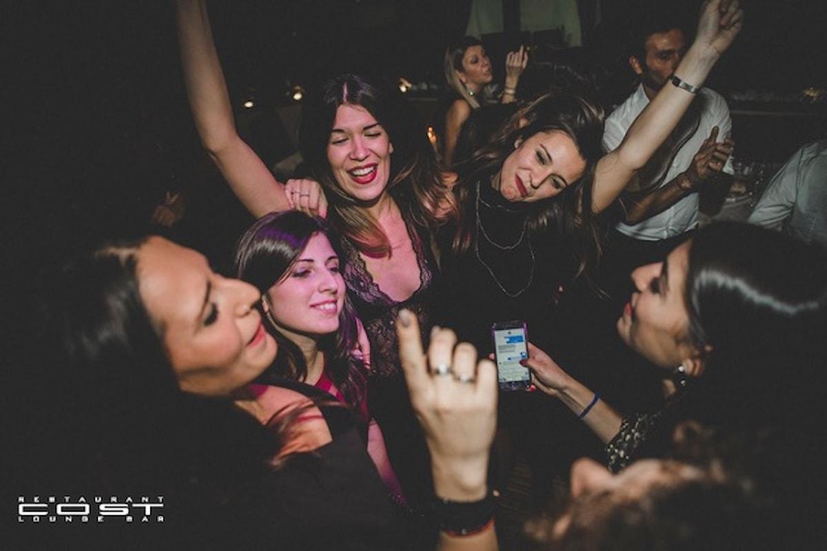 Cost Milano: una settimana di show, food e divertimento