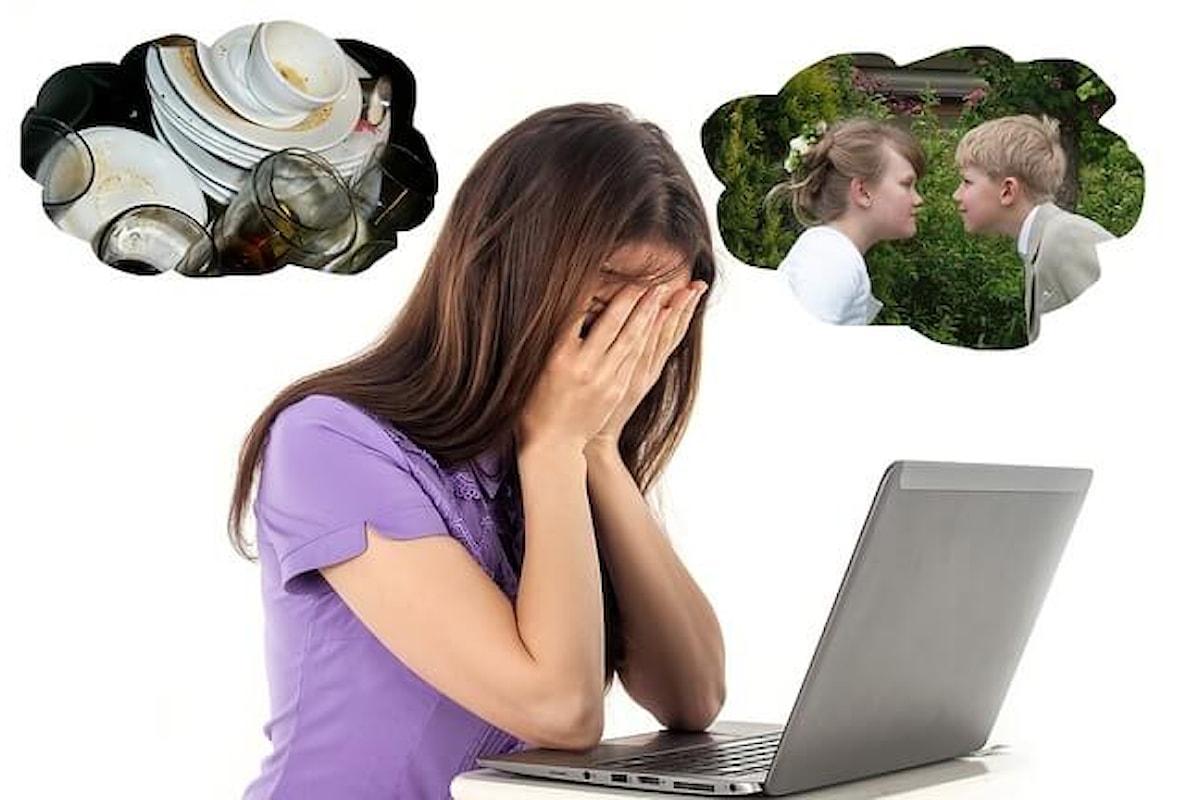 Tecniche specifiche e molto facili da eseguire per gestire lo stress e controllare l'ansia