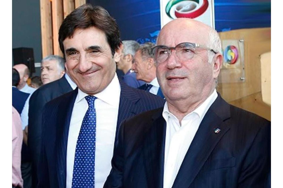 La Lega Serie A ancora alla ricerca di un presidente, all'orizzonte spunta il nome di Tavecchio