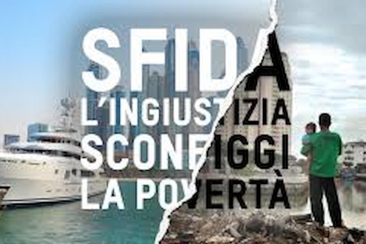 Cresce ancora la povertà in Italia