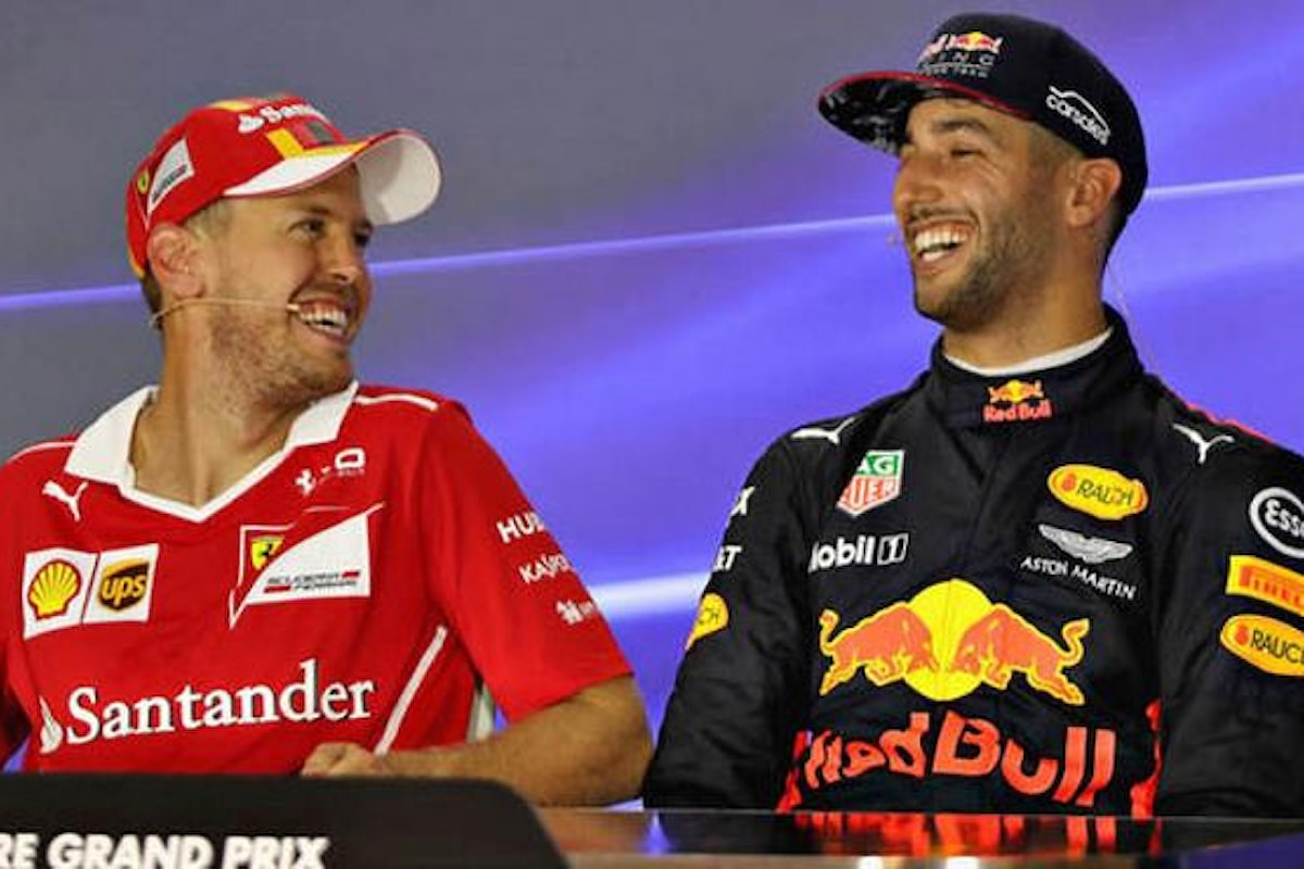 Formula 1, nel Gran Premio di Monaco 2018 è Ricciardo a partire dalla pole
