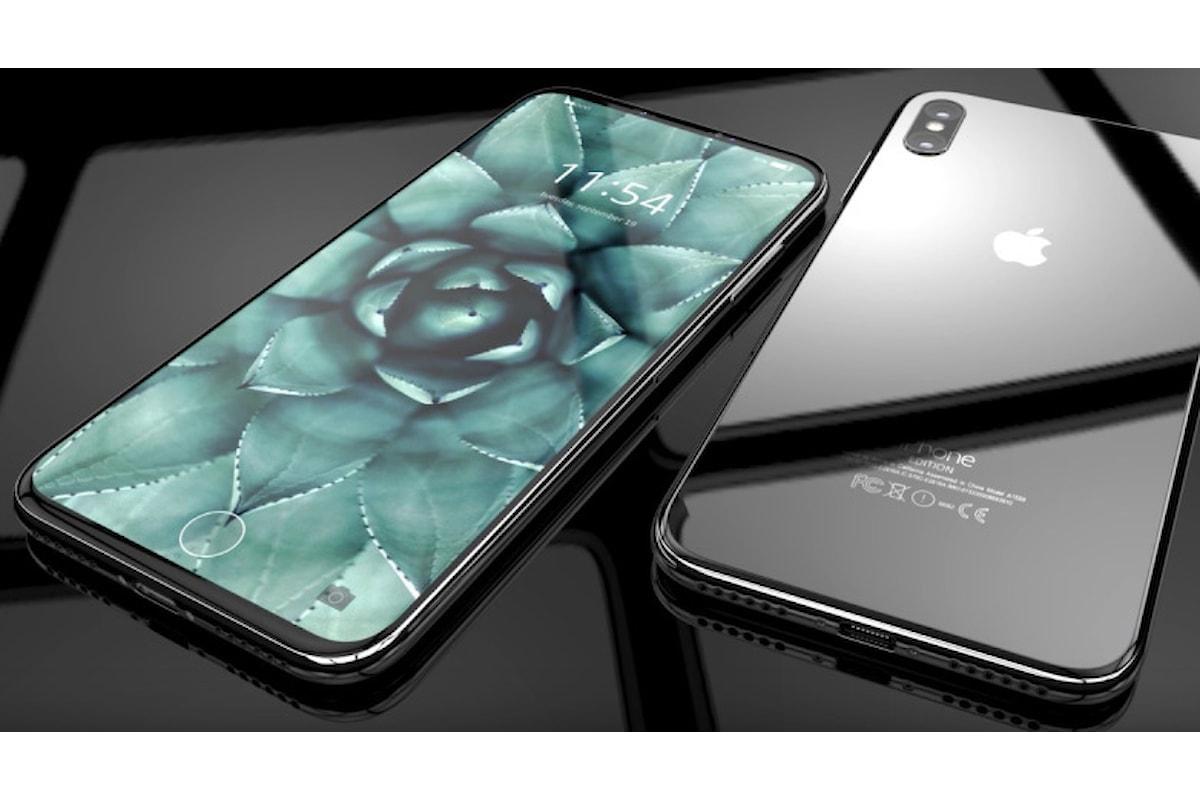 iPhone 8 supporterà la Ricarica Wireless, anche se...