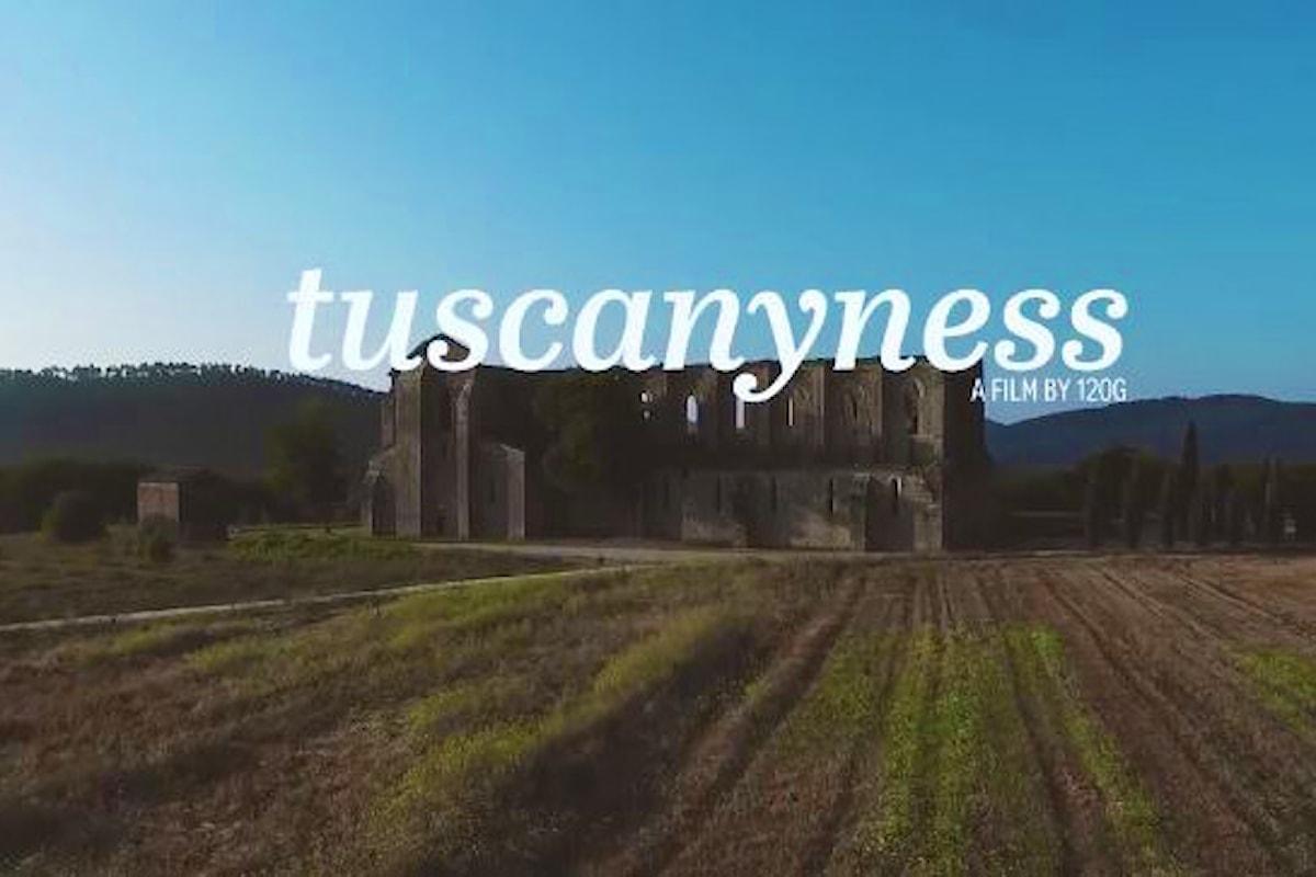 Scopri il documentario Tuscanyness e l'associazione culturale 120g