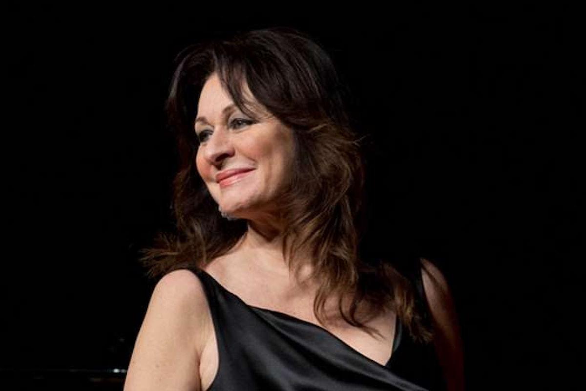 Ciao Daniela, non finisce qui... il commosso addio di Enrico Stinchelli all'amica Daniela Dessì