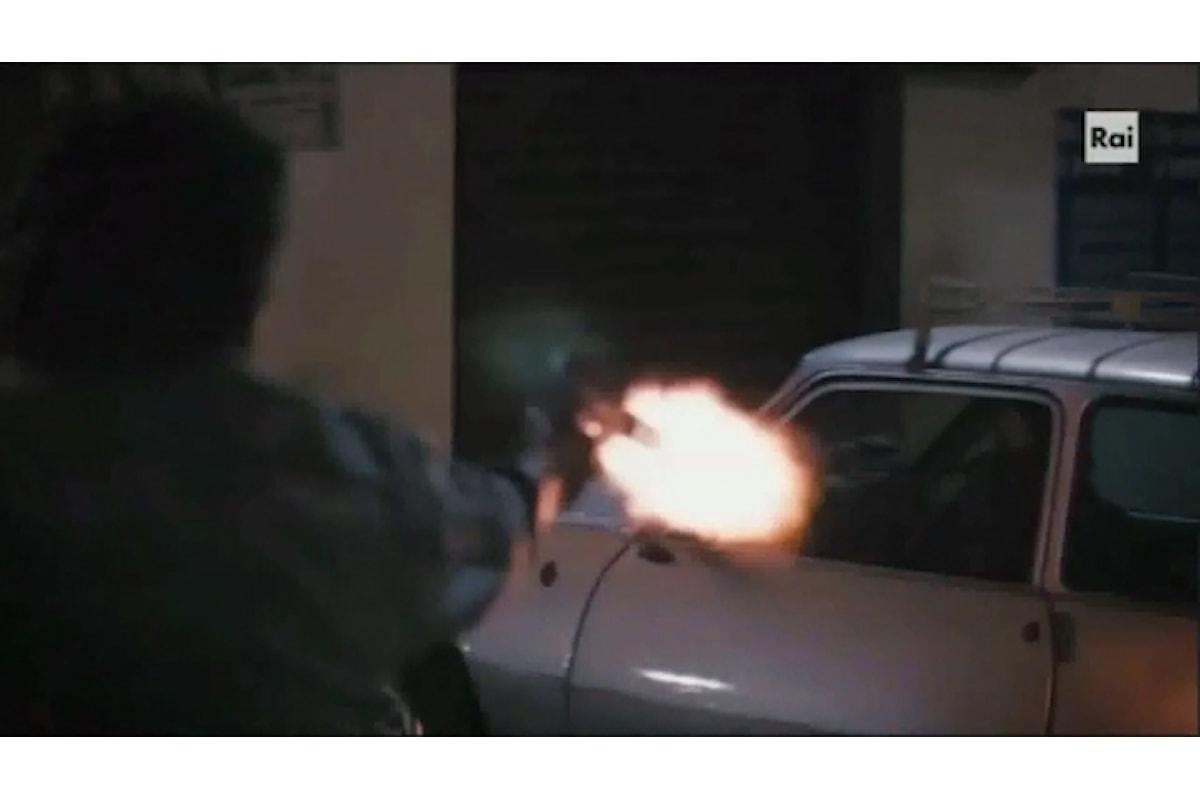 Per la Giornata della Legalità il Giornalismo antimafia su Rai1 nel ricordo di Giuseppe Fava con il Film Tv Prima che la notte