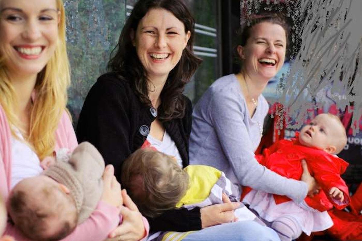 Mamme equilibriste. La ricerca di Save the Children sulla maternità in Italia