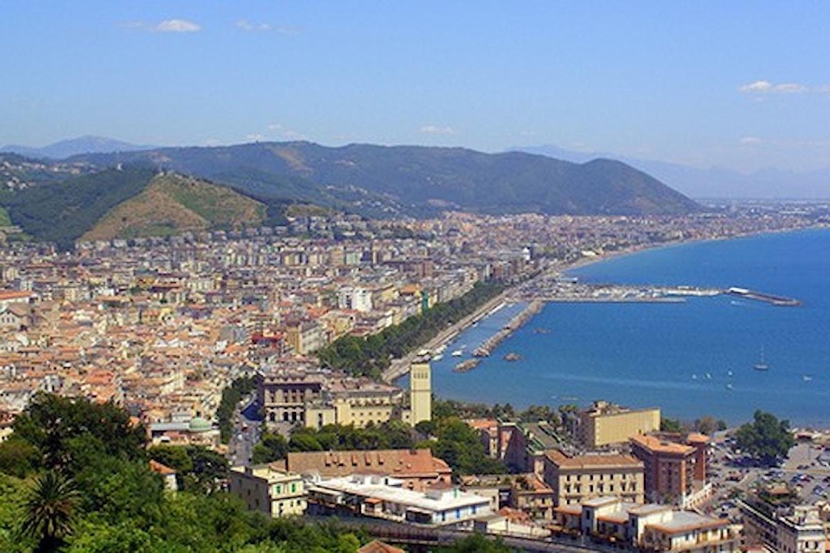 Direzione Turismo incontra… Salerno