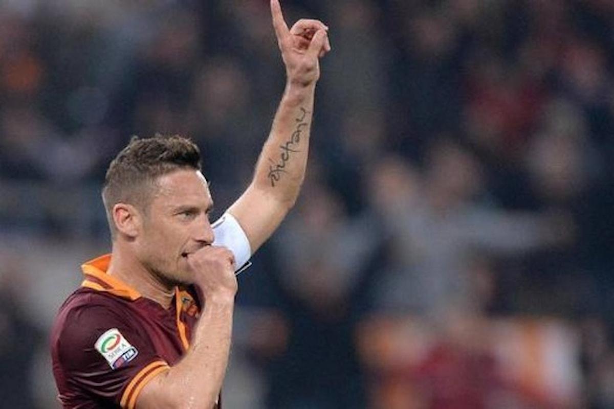 Sold Out: Solo Per Totti