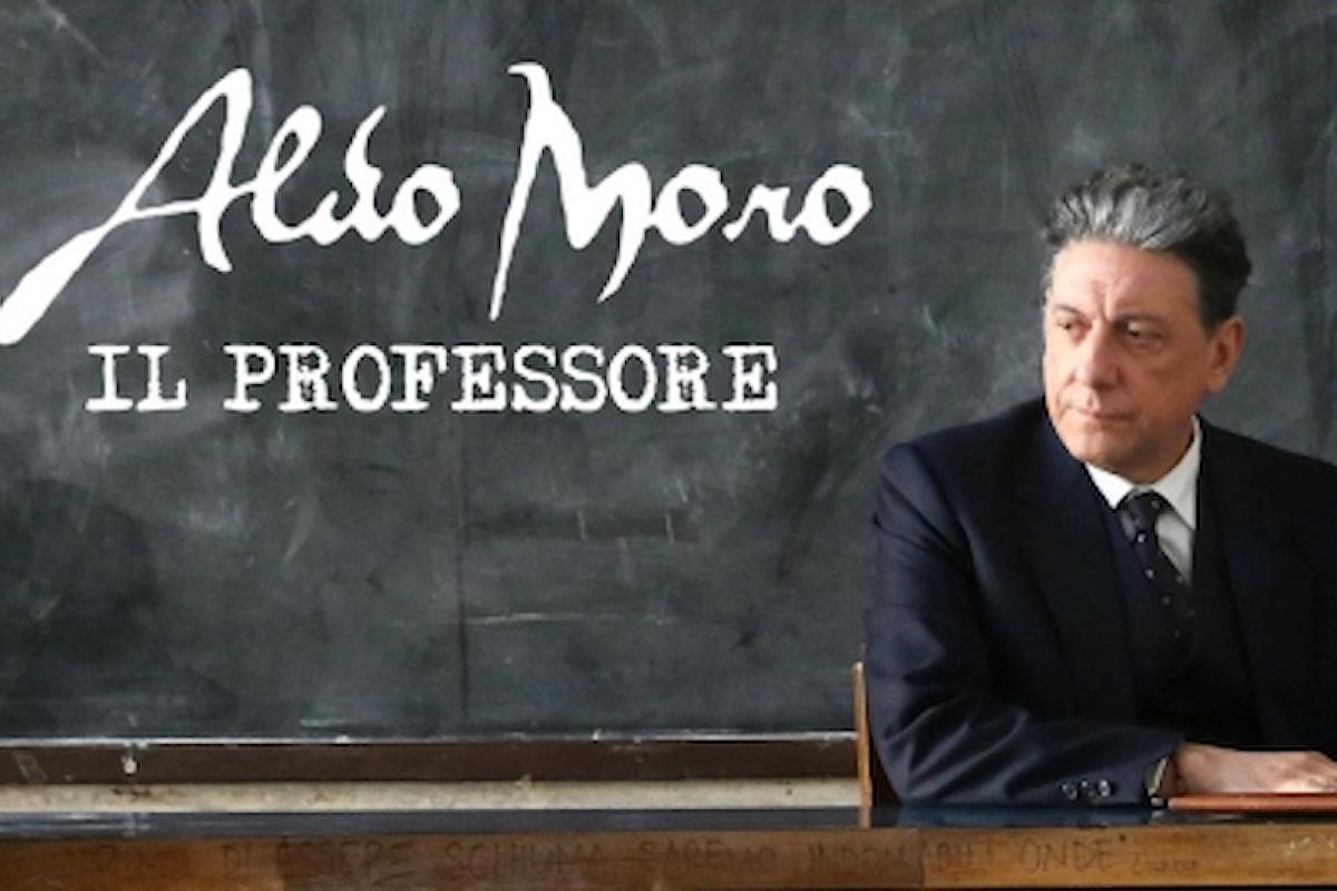 A 40 anni dalla morte di Aldo Moro due appuntamenti in prima serata su Rai1
